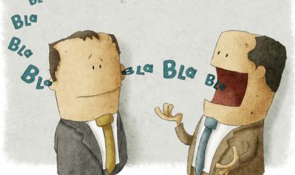 come recuperare il dialogo