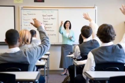 le novità della scuola previste per settembre
