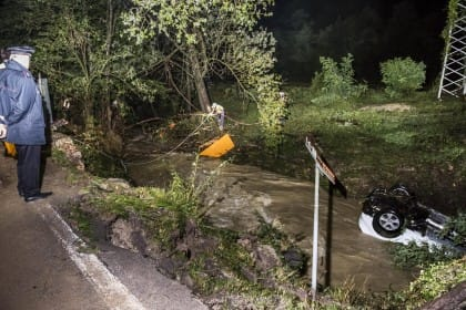Dissesto idrogeologico in Italia: gli sprechi della mancata manutenzione del territorio