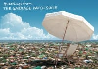 Garbage Patch State, un intero arcipelago di isole formate dai rifiuti che gettiamo in mare (foto)