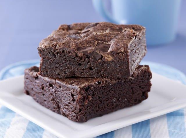 Brownies: la ricetta per prepararli con la nutella fatta in casa