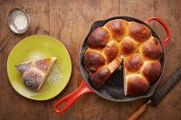 Pan brioche, la ricetta di un dolce perfetto per la colazione. L'ideale con la marmellata
