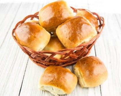 Ricetta del pan brioche dolce e soffice