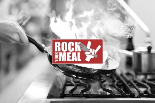 Rock your meal, il sito che ti insegna a ricombinare il cibo nel frigo e non sprecarlo