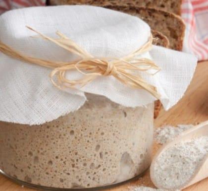 ricette facili con pasta madre