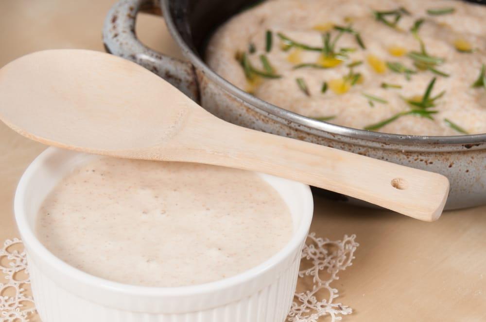 Pasta Madre Ricetta In Inglese.5 Ricette Facili Con Pasta Madre