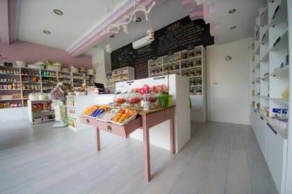 Come evitare sprechi alimentari: il negozio Inari bioshop