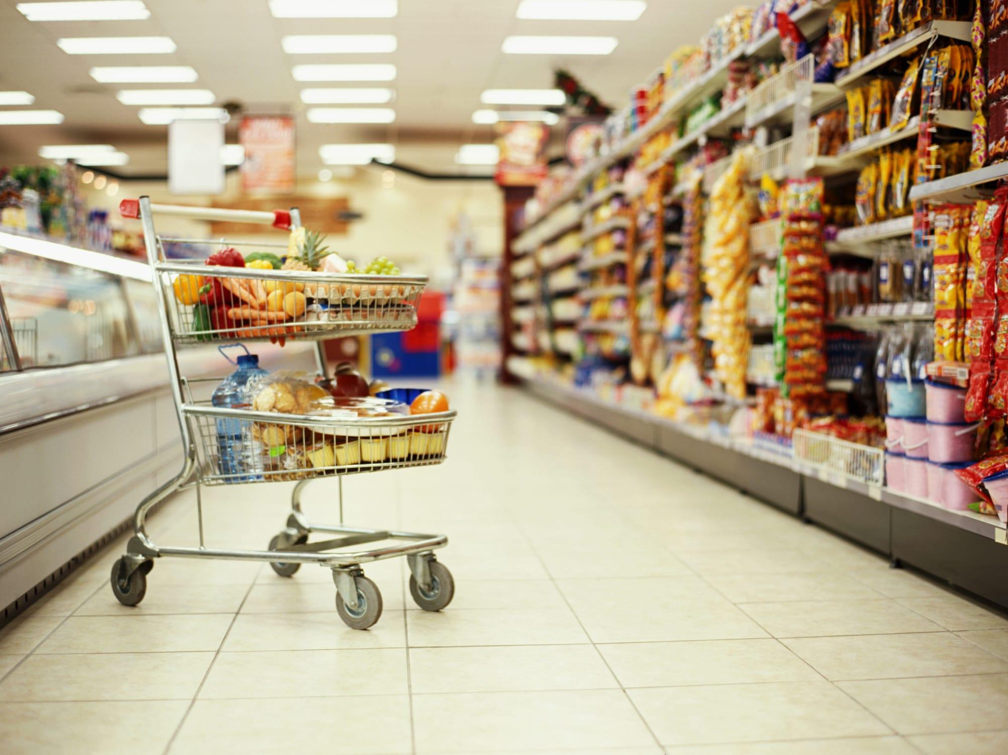 Come fare la spesa gratis: il negozio Freemarket in Danimarca