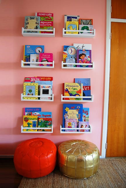 come costruire una cucina in legno per bambini low cost | foto ... - Cucine Bambini Ikea