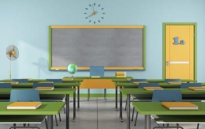 Edifici scolastici non a norma: il 60 per cento in Italia sono fuorilegge
