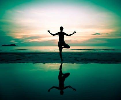 10 motivi per fare yoga