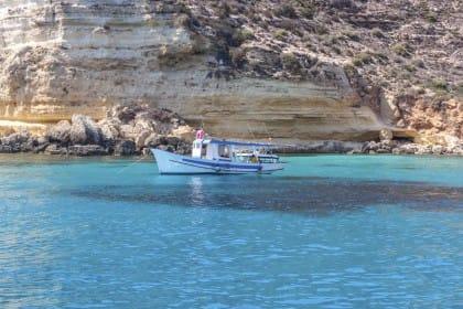 Isole sostenibili: la rivoluzione verde di Lampedusa e Linosa