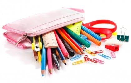 materiale occorrente scuola primaria