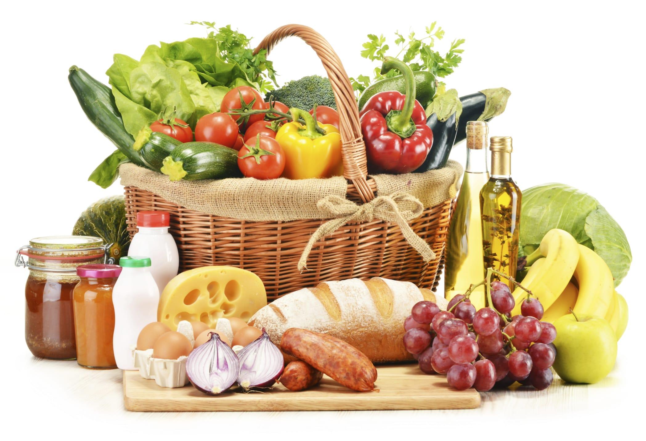 Dietas seguras para las adolescentes