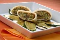 Seppie ripiene: una ricetta semplice che recupera il pane e le verdure in frigo