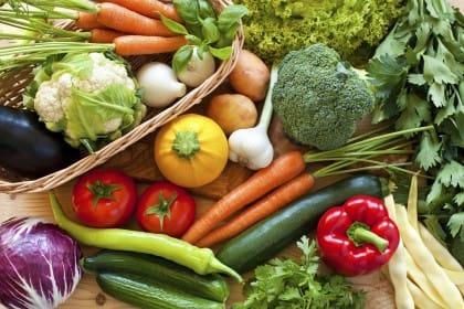 ricette con gli scarti delle verdure
