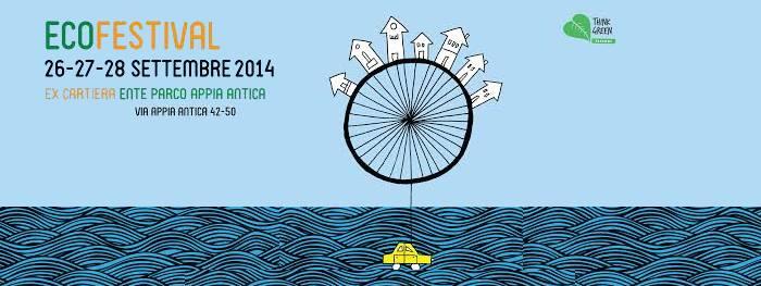 Think Green Ecofestival: a Roma, tre giorni dedicati alla sostenibilità ambientale