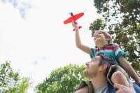 Come crescere bambini felici, 10 consigli semplici, essenziali, ma molto efficaci