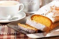 Plumcake dolce