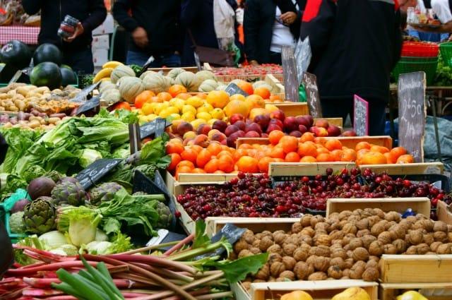 Recupero cibo: il progetto dell'associazione PortAperta
