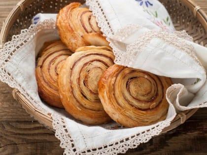 la ricetta profumata dei cinnamon rolls