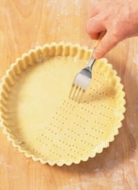 ricetta base pasta frolla senza burro