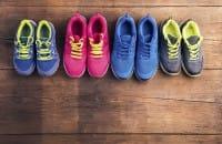 Riciclo scarpe da ginnastica: non sprecatele, possono aiutare perfino i missionari nel mondo