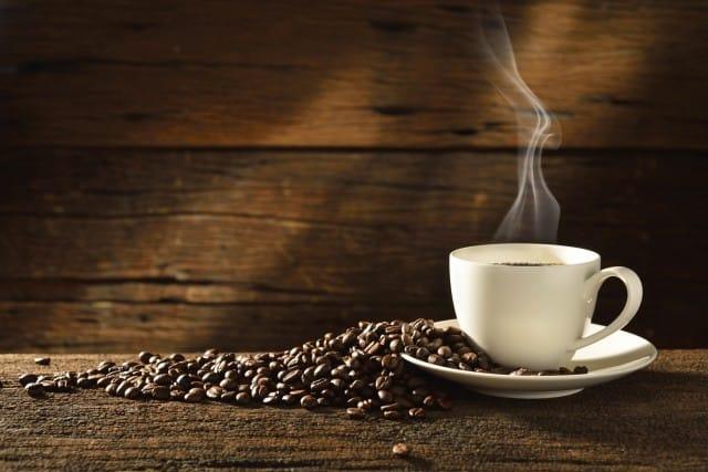 Fondi di caffè per ricavare pellet e fertilizzanti. E per eliminare uno spreco