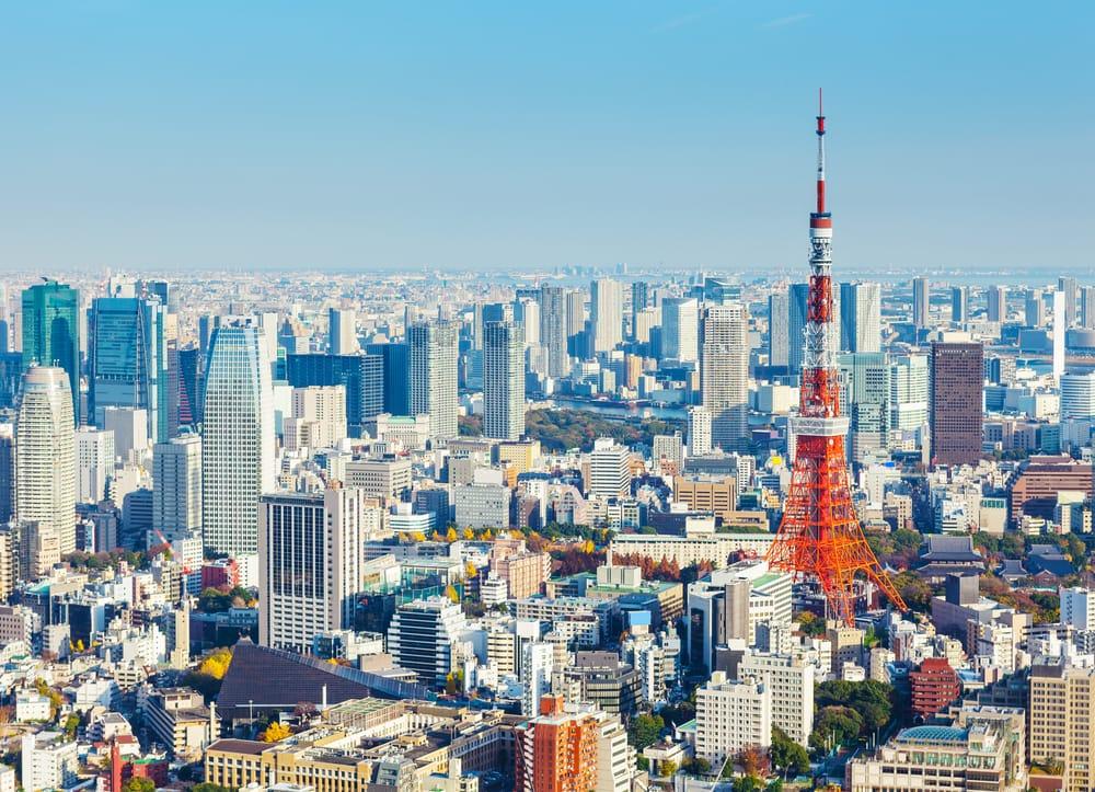 Tokyo città sostenibile: il piano urbanistico Fiber City