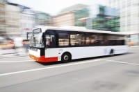 A Bolzano gli autobus vanno a idrogeno verde. Ed emettono solo vapore acqueo