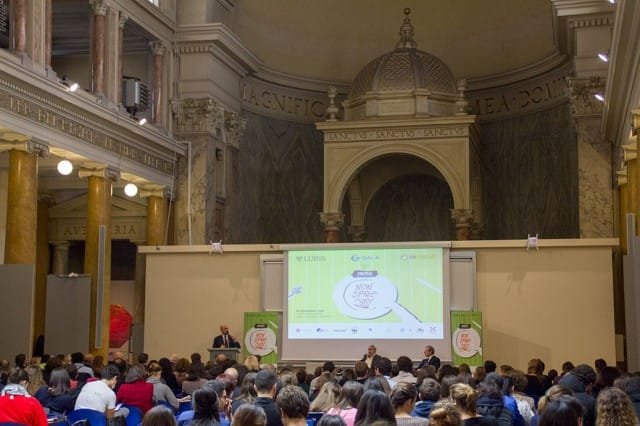 Premio Non sprecare 2014: consegnati i riconoscimenti ai progetti vincitori