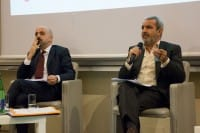 Antonio Galdo  e Giovanni Lo Storto