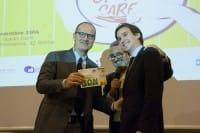 Premiazione della start up Breading