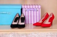 Le scarpe al cambio di stagione, 10 consigli per conservarle bene e farle durare a lungo