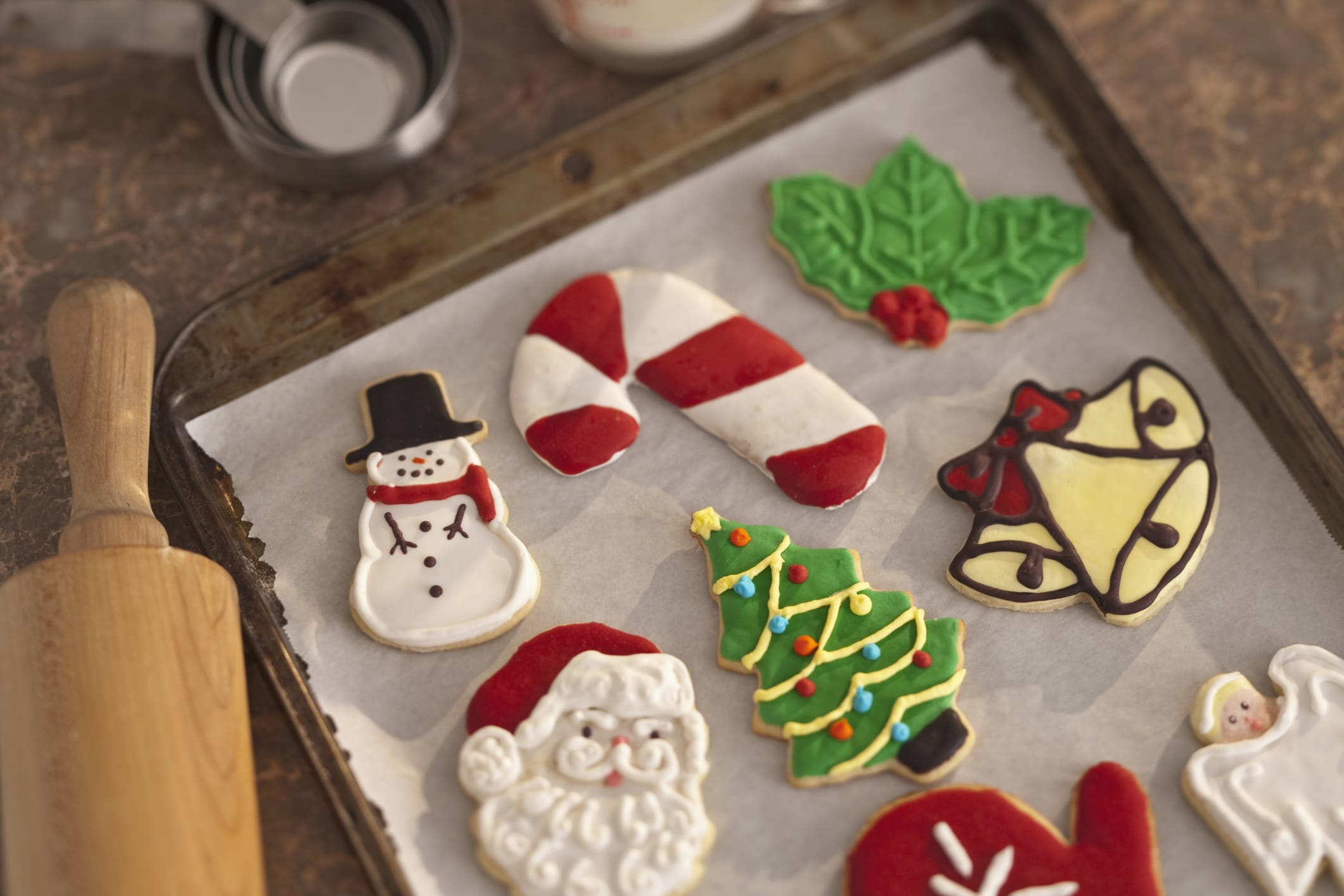 Awesome Cucina Natale 2014 Pictures - Ideas & Design 2017 ...