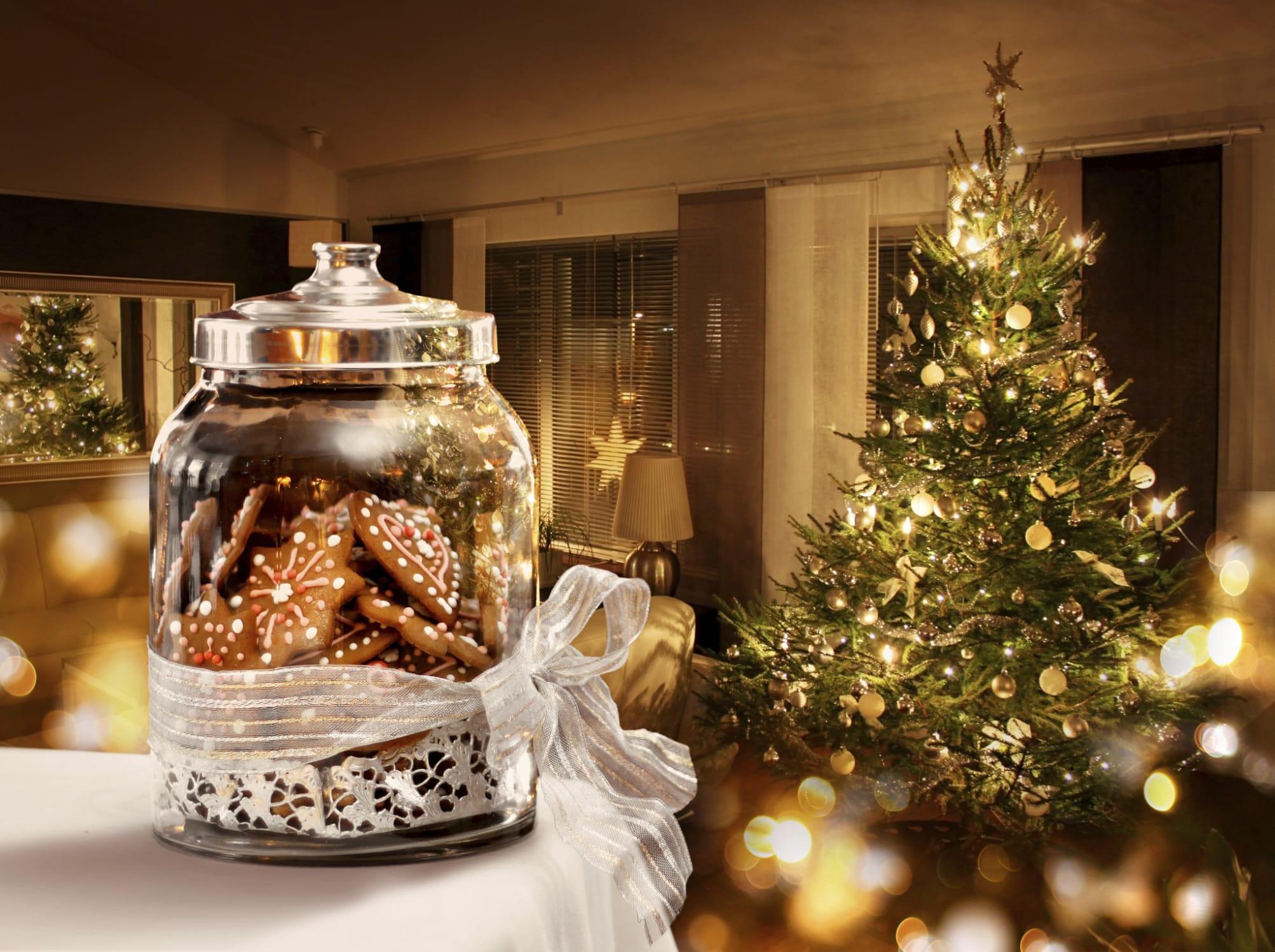 Super Ricetta biscotti natalizi con glassa: un'idea gustosa per i regali  KW63