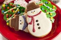 Biscotti natalizi fai da te