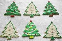 Curiosi biscotti natalizi
