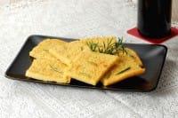 Farinata di ceci: la torta salata genovese ideale per accompagnare salumi e formaggi