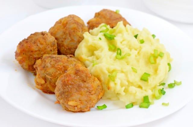 Polpette cavolfiore e patate: un ottimo modo per portare in tavola le verdure