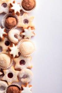 Tante ricette per preparare squisiti biscotti