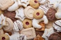 Ricette per biscotti: una raccolta di preparazioni semplici e veloci molto gustose