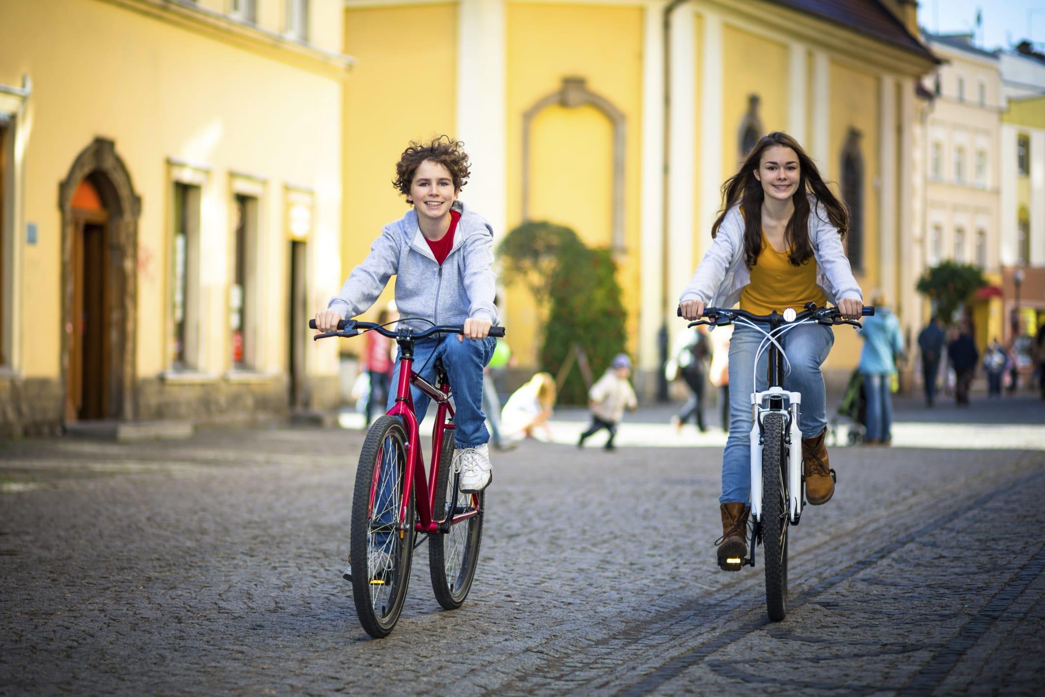 Spazi condivisi in città: un nuovo (e virtuoso) modello di mobilità urbana
