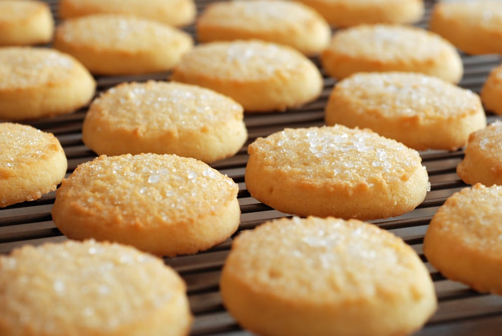 Conosciuto Ricette Biscotti facili e veloci- Non sprecare WU51