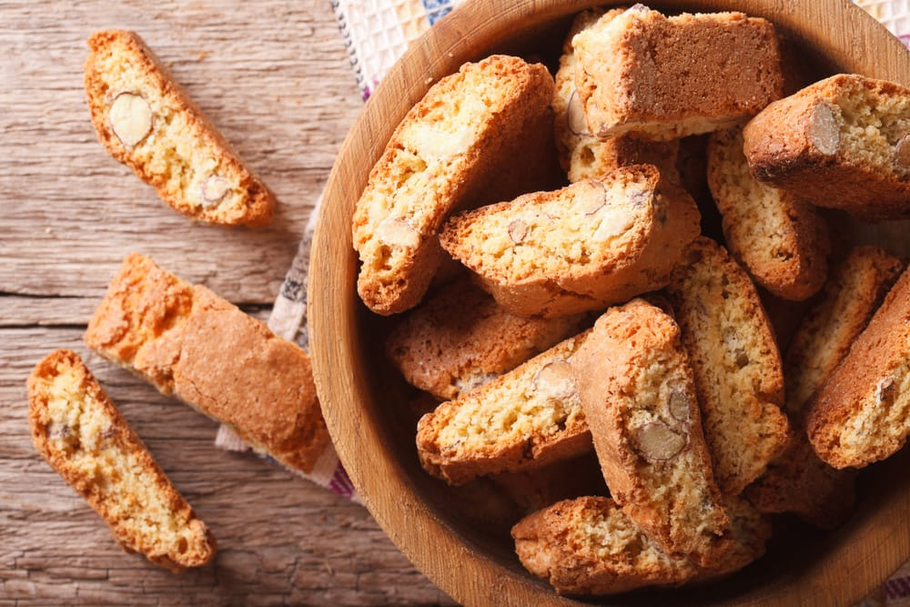 Molto Ricette Biscotti facili e veloci- Non sprecare RZ89
