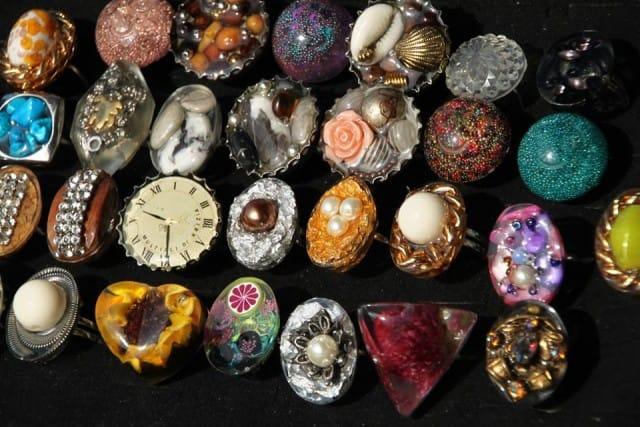 I bijoux fai da te con materiale riciclato della nostra lettrice Anna | foto