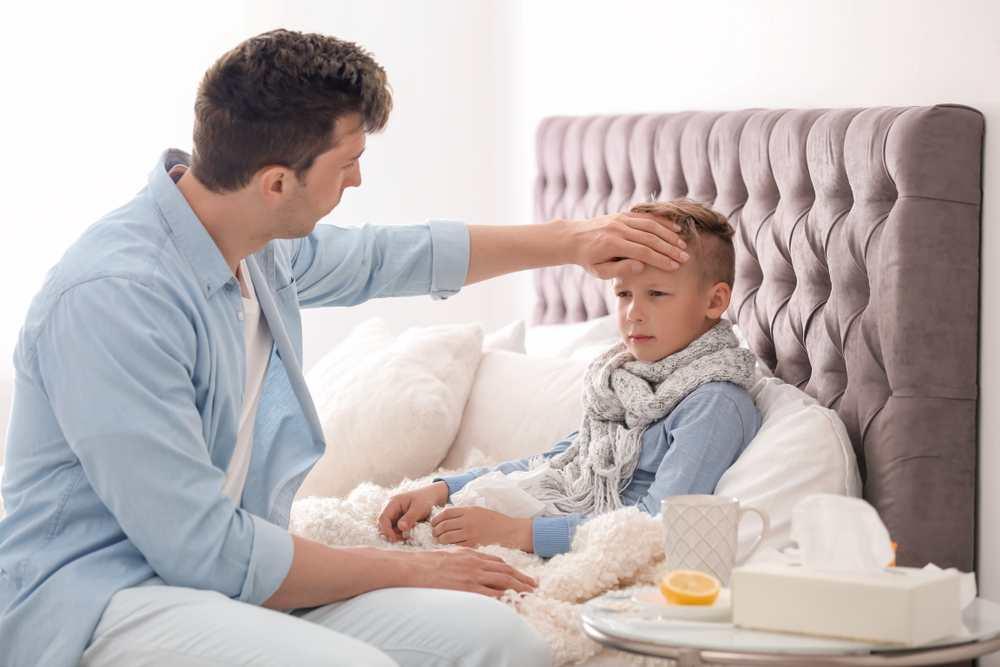 come evitare ricadute influenza