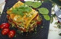 Lasagna vegetariana, le ricette migliori per non sprecare verdure e formaggi (foto)