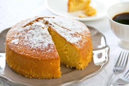 Pan d'arancia: la ricetta profumata e delicata