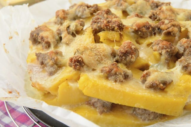 polenta pronto polenta pasticciata con polenta pasticciata by polenta ...